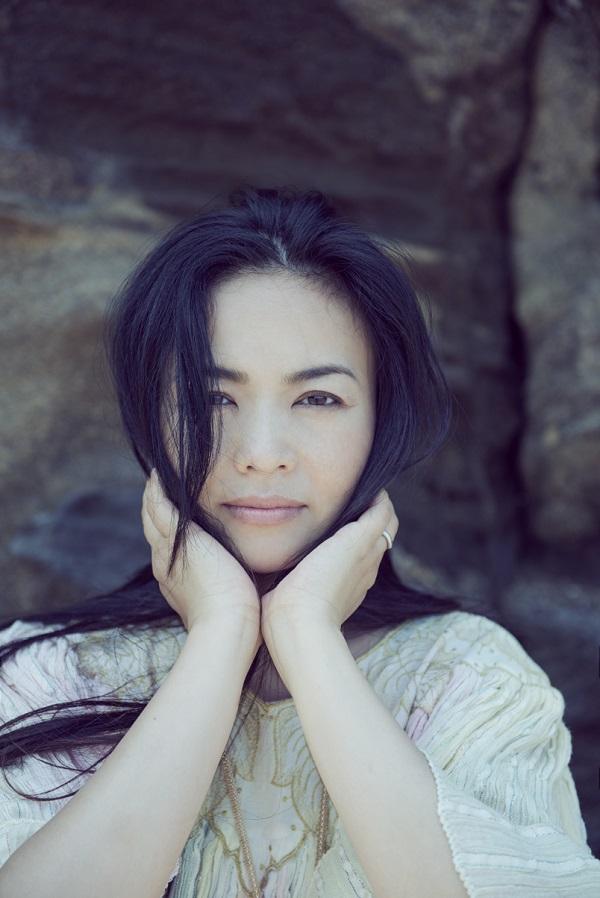 榊いずみ、3年ぶり新アルバム&レコ発ライヴ開催