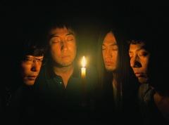 HINTO、川村ケンスケ監督の新MVを公開