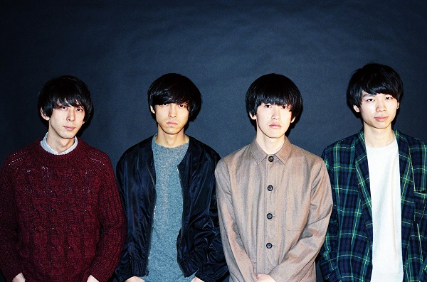 法政大学祭〈第67回多摩祭〉にザゼン、後藤まりこ、ミツメが出演