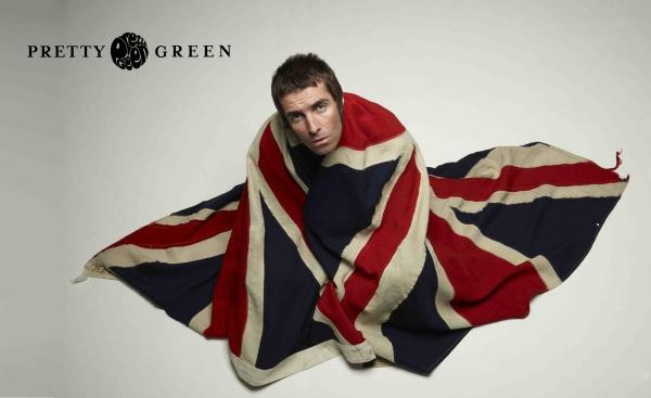 英国風パブHUBにカクテル「PRETTY GREEN」誕生