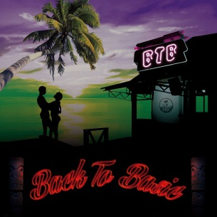 BTBソロ作『Back To Basic ~俺とお前篇~』8月20日発売決定、ジャケも公開