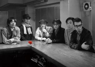 高橋幸宏&METAFIVE、新曲が映画『攻殻機動隊ARISE』EDテーマに決定