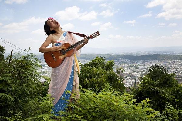 元あふりらんぽオニこと佐伯真有美、大阪CONPASSにて秋祭り開催