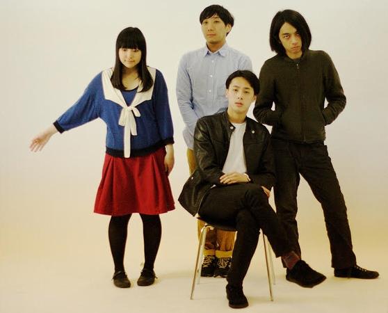 昆虫キッズ、来年1月の渋谷クアトロ・ワンマンで活動終了「元気にさようなら」