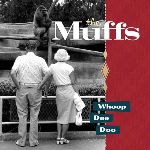 THE MUFFS、10年ぶり新作をひっさげ来日決定