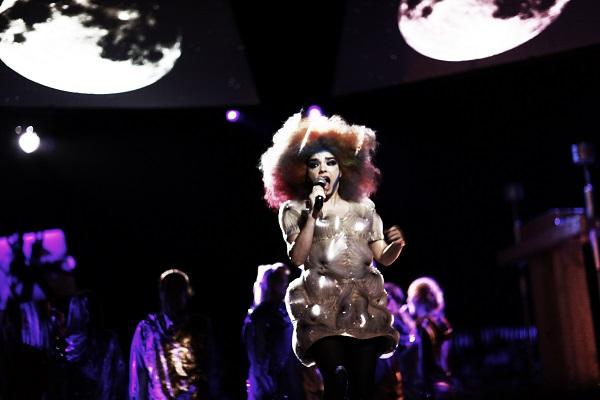ビョーク『バイオフィリア』ツアー、全国6館で上映決定
