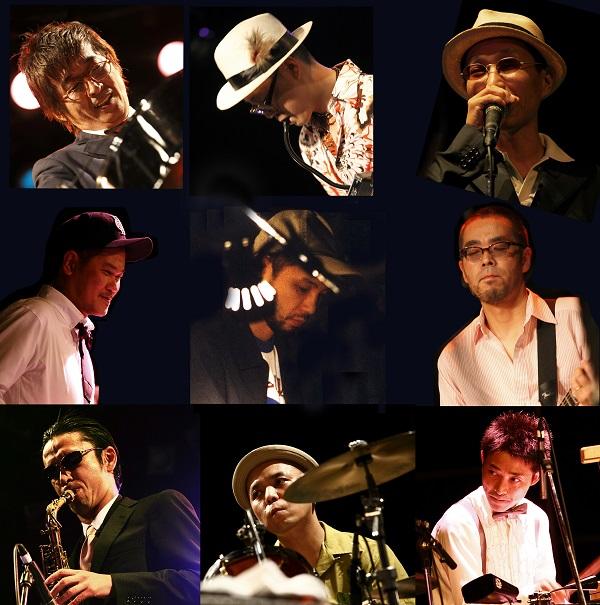 LITTLE TEMPO主催〈ワイワイレジェンド祭り〉にハナレグミ、松竹谷清らゲスト出演