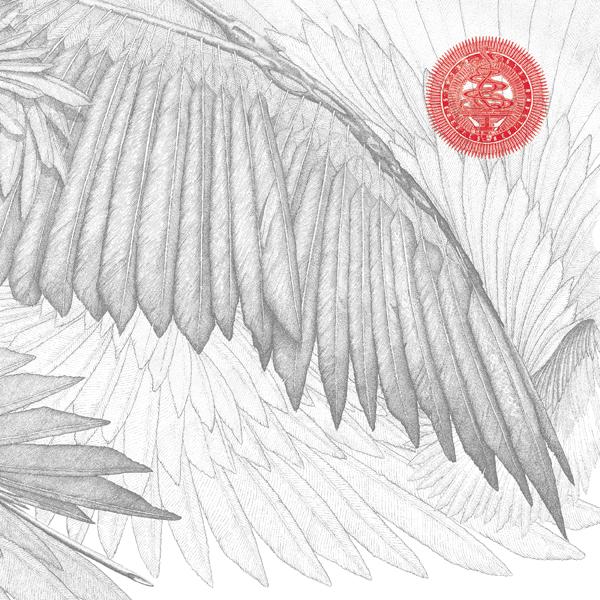 ダーク・ゴシックでインダストリアル&ダビーなザ・バグのニュー・アルバム全曲試聴開始!