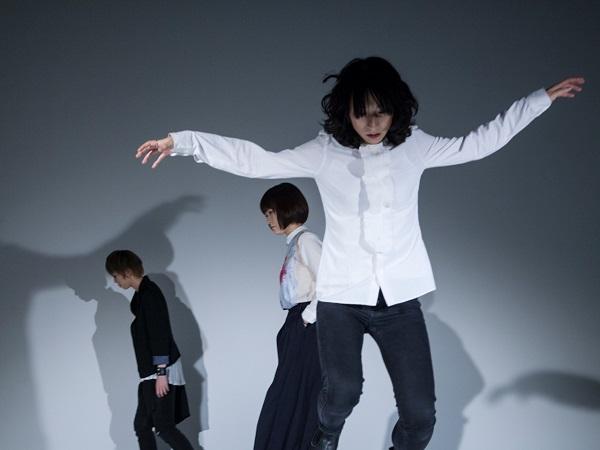 HOMMヨ、新アルバム収録「ライカ」のMV公開、大森靖子や谷ぐち順からコメントも