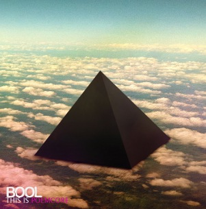 これが噂のポエムコアだ! オリジネーターBOOLが初のCDフル・アルバムをリリース