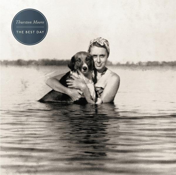 サーストン・ムーアがソロ新作『ザ・ベスト・デイ』をリリース