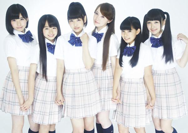 乙女新党、6人体制初シングルのリリイベツアー決定