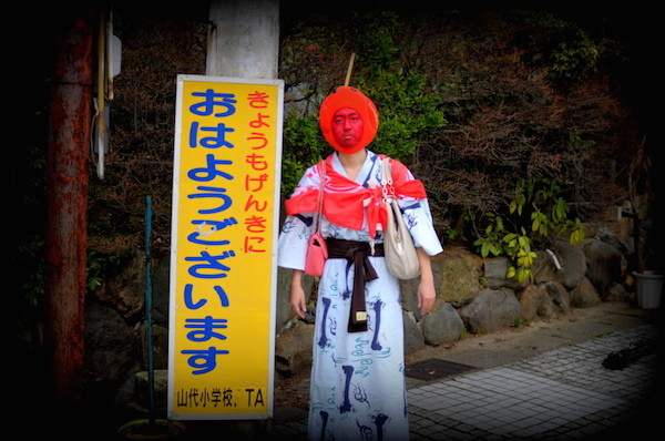 〈りんご飴音楽祭〉今年はゆるめるモ!、寺嶋由芙、リリスクら出演&ぐれキャラも登場