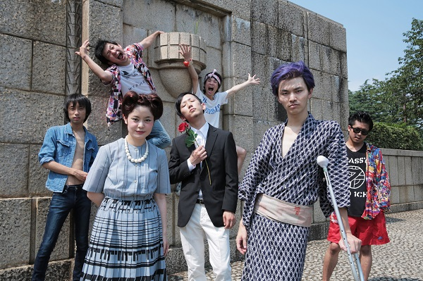 フジロッ久(仮)、新体制初ツアー&2枚組DVD発売決定