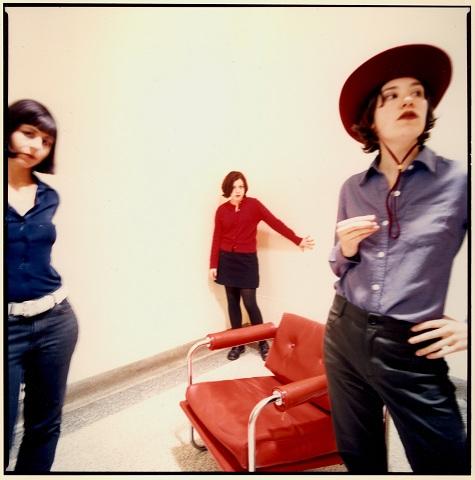 伝説のライオット・ガール・バンド、スリーター・キニーがアルバム6作をリマスター再発