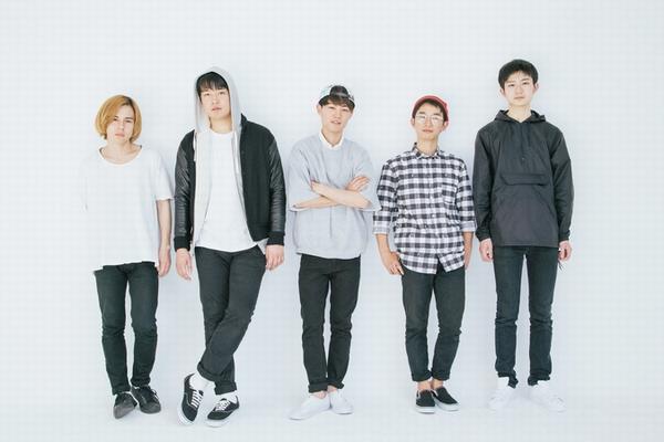 海外アクトとの共演多数、新人バンドYkiki Beatがキラー・チューン「Forever」発売&MV公開も