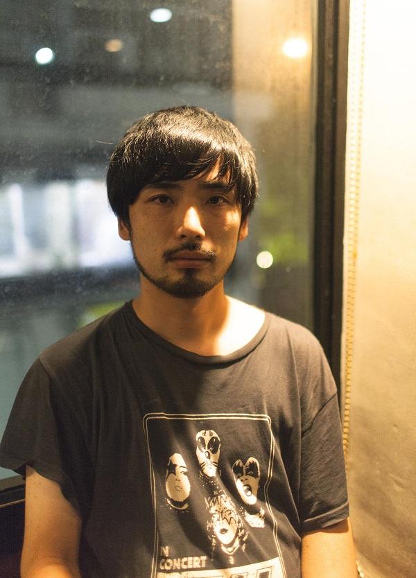 トモ・ナカヤマ来日決定、Yuuki Mattthews、oono yuuki、ROTH BART BARONとカップリングツアー開催
