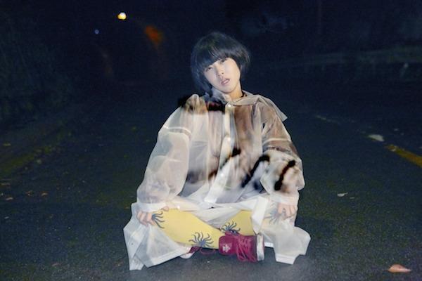 テンテンコ、心霊ビデオの初映像作品を自主企画で販売開始