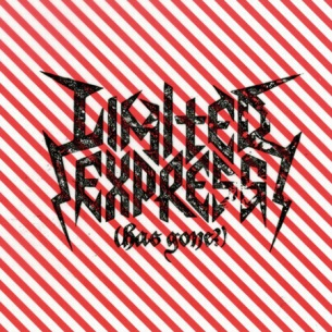 Limited Express (has gone?)、音源Tシャツに続く新作は7inch『SCIENCE FICTION EP』