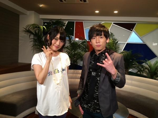 みみめめMIMI、明日放送「めざましテレビ」に出演