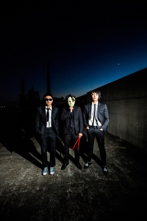 応援!? 対決!? リトル・バーリー大阪公演にKING BROTHERS緊急参戦