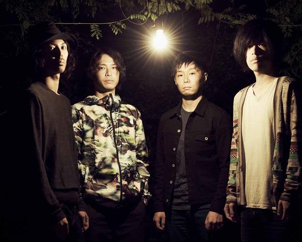 藍坊主、12月にニュー・アルバムを発売&年末恒例のワンマンを新木場で開催