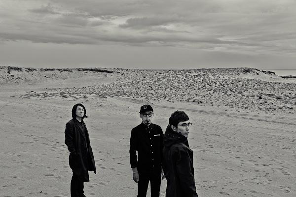 アナログフィッシュ、10月8日発売アルバムのジャケ&新アー写を公開