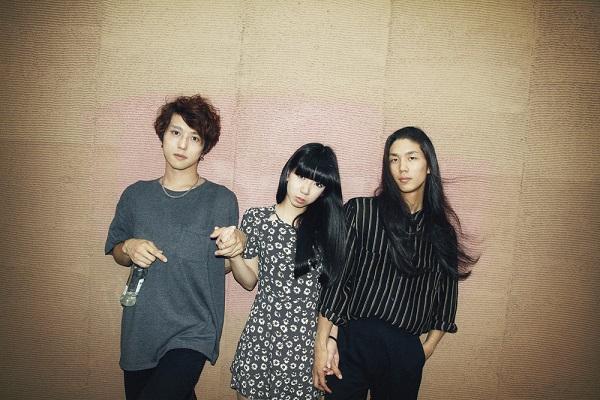 美大出身バンド、ハグレヤギが2ndミニ・アルバム発売、MVも公開
