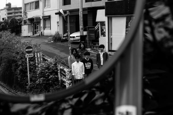 森は生きている、2ndアルバム『グッド・ナイト』リリース決定、MVも公開
