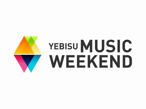 YEBISU MUSIC WEEKEND〉にSoggy Cheerios、THE NOVEMBERS、Charisma.comら追加
