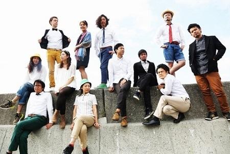 大阪名物イベント〈ラブソファXmas3daysスペシャル〉第1弾でワンダフル、奇妙、天才ら決定