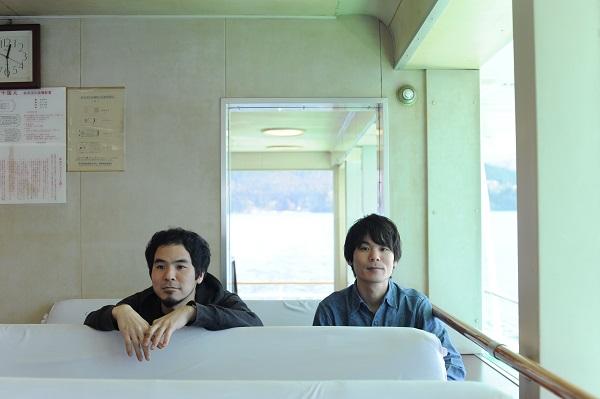 キセル、4年半ぶりのアルバム『明るい幻』発売&全国ツアー開催決定