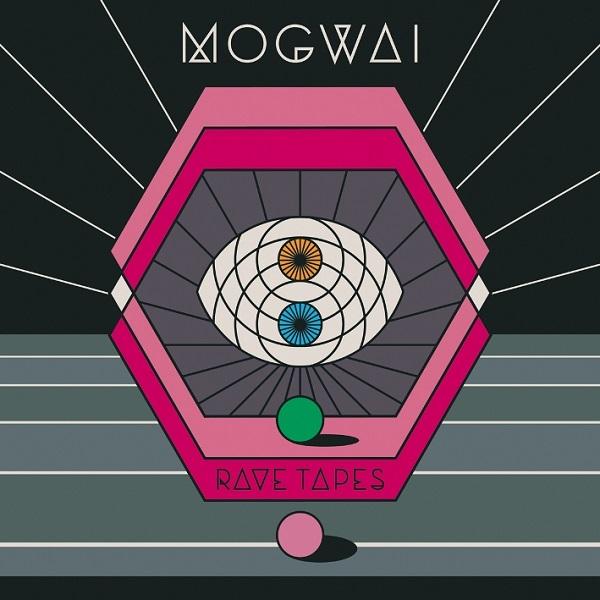 モグワイ、約3年ぶりの単独ジャパン・ツアー開催決定