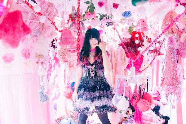 大森靖子&THEピンクトカレフ、NHK「MUSIC JAPAN」でモーニング娘。'14、SEKAI NO OWARIと共演