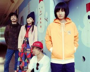きのこ帝国、2ndアルバムより1カットで撮影した「クロノスタシス」MV公開