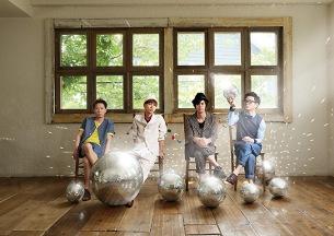 〈tieemo no Uwatage〉最終発表で音速ライン、UNCHAIN出演決定