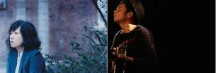 小谷美紗子と奇妙礼太郎が渋谷ラママで2マン・ライヴ