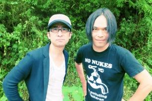 中川敬×リクオ〈うたのありか〉ゲストを迎えクライマックスへ