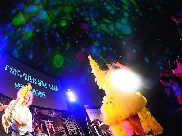 SEBASTIAN X、最新ライヴ&リキッド単独公演の映像を2曲まるまる公開