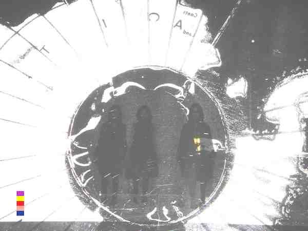 相対性理論、初の名古屋公演〈回折II〉開催、WEB先行予約特典は特大チケット