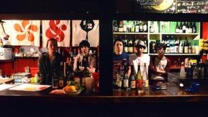 箱庭の室内楽&Mix Tape主催、新宿3会場にベルハー、Sugar's Campaignら集い大忘年会