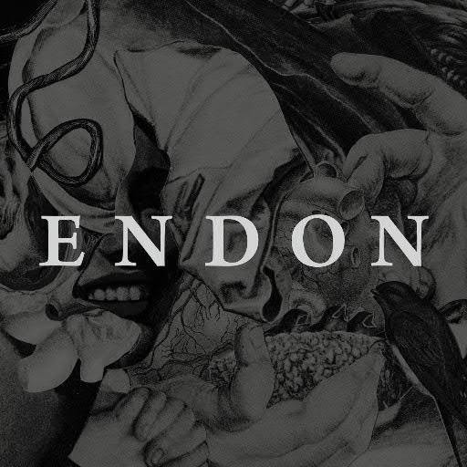 ENDON、NARASAKI&石原洋による再構築アナログ盤発売