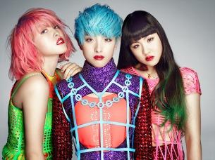 color-code、初クラブイベントをclub asiaで開催