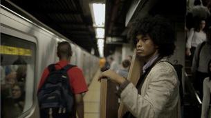 来日間近! フライローが音楽を担当した新世代ブラック・シネマが今週末特別上映