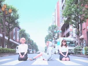 the peggies、1stアルバムを全曲試聴できるトレーラー公開
