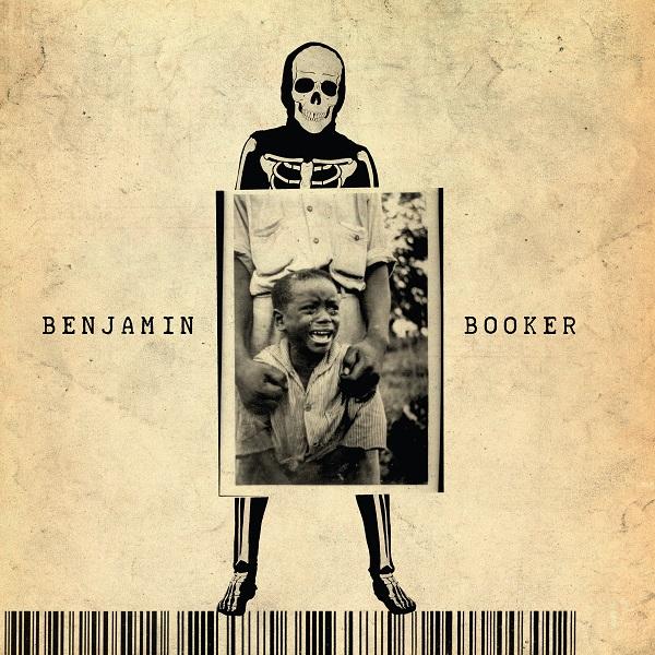 ベンジャミン・ブッカー、100 Clubでのパフォーマンス映像を公開