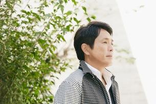 佐藤竹善の新MVに『孤独のグルメ』松重豊が主演