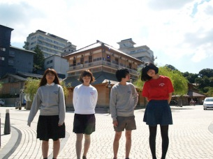 Homecomings、1stフル・アルバム&リリース・ツアーの詳細判明!