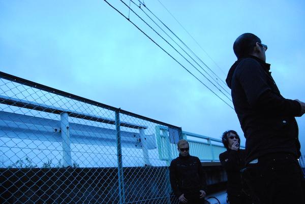 Musu Bore、約8年のときを経て3人体制で初のアルバムをリリース