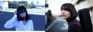新宿JAM〈女子会〉で沖ちづる、タグチハナら注目の女子たちがライヴ